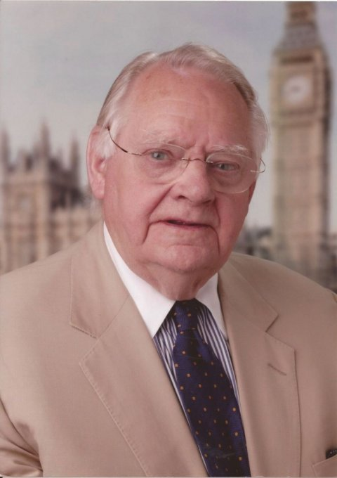 Lord Soulsby